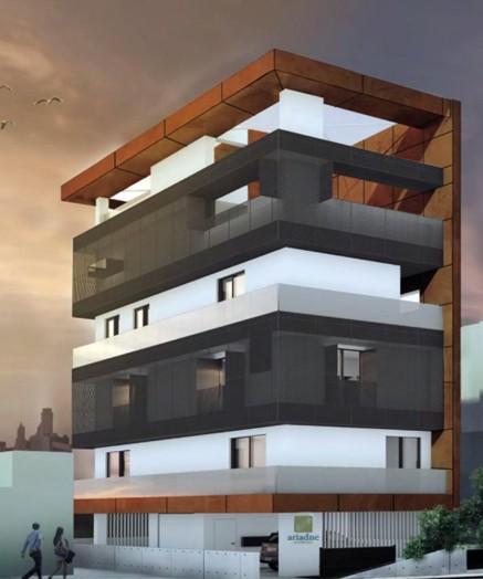 利马索 | 艾瑞公寓