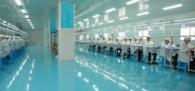 化妆品净化厂房设计的专业性与重要性
