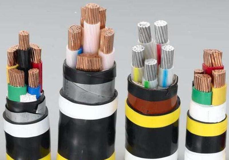 呼市阻燃电缆规格型号