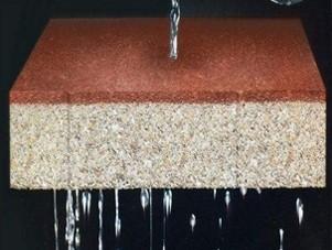 福州淇诚建材告诉你生态透水砖有哪些特性