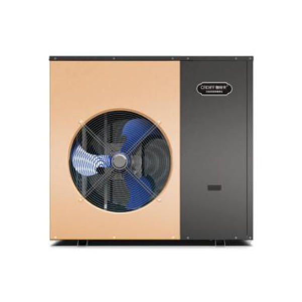 MCRC-1350S---3P热水机