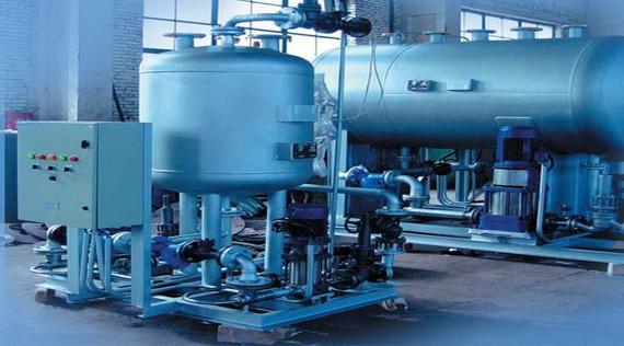 青岛反渗透水处理设备的进水水质差如何解决?