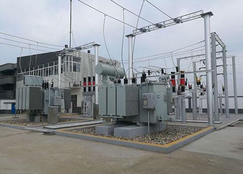 电力技术带电维修注意事项