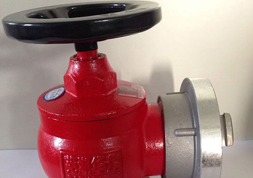 消防栓是什么