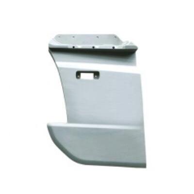H5 EST (高地板)车门下护板