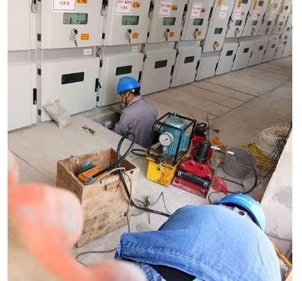 电力技术施工有哪些要求