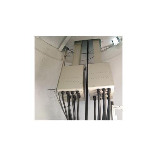 風電母線生產