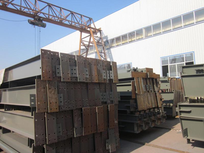 四川钢结构建筑会出现什么