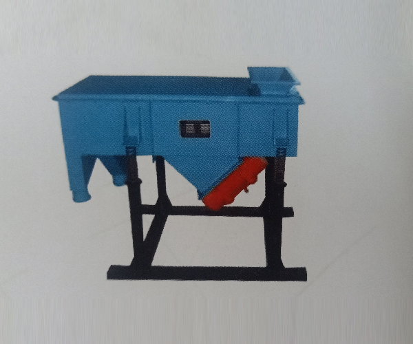 ZZF型振动式焊剂分粒机 (2)