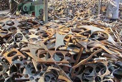镜湖废铁回收不给力的深层原因