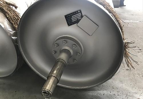不锈钢冷水筒