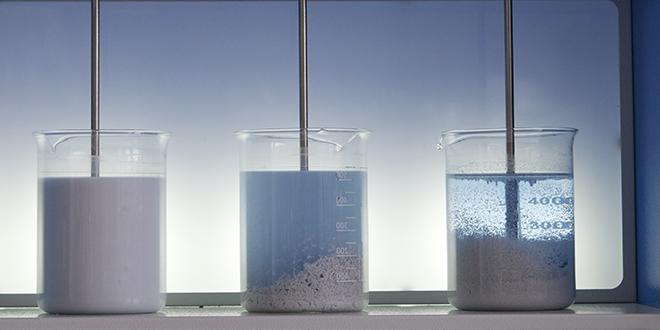 絮凝剂和混凝剂