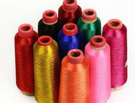 高强度绣花线如何配色