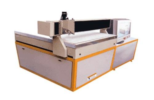 RL-系列全自动数控切割机