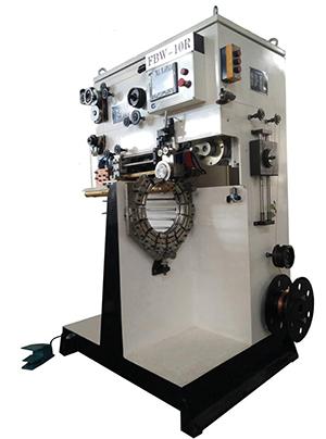 方罐(10-18L)半自动生产线