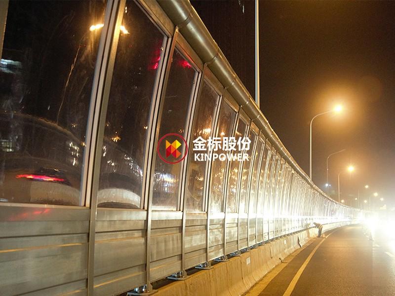 济南北园高架桥工程