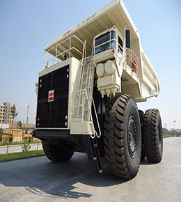 大型非公路自卸车配套产品