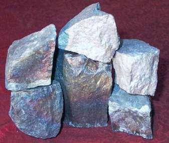高碳铬铁与锰铁有哪些区别