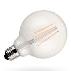 调光LED 灯丝灯 A60/G80/G95/G125清光中长灯丝