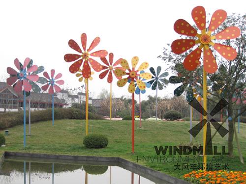 动感风车制造公司