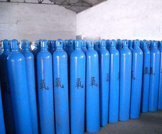 工业气体的类别中氧的介绍