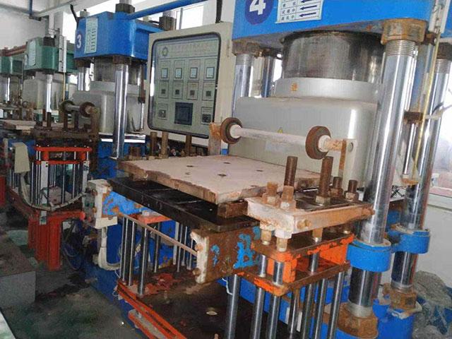 工业设备回收