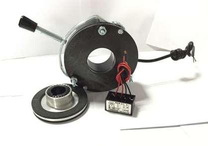电动葫芦制动器如何维护