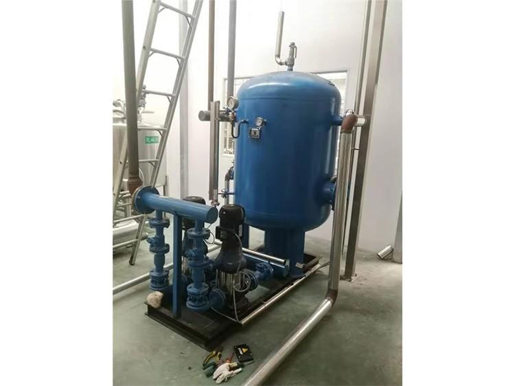 立式冷凝水回收器