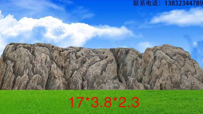 制作水泥假山,人造假山假山,河北省水泥假山应当留意的关键点