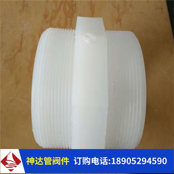 导电塑料管安装