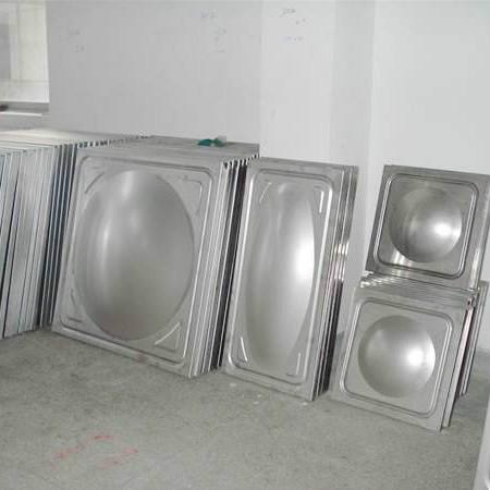 石家庄不锈钢保温水箱