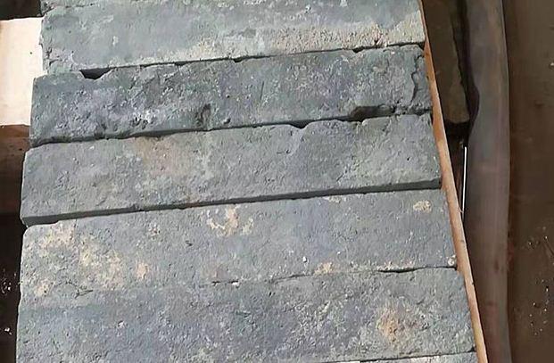 仿古青砖防水介绍