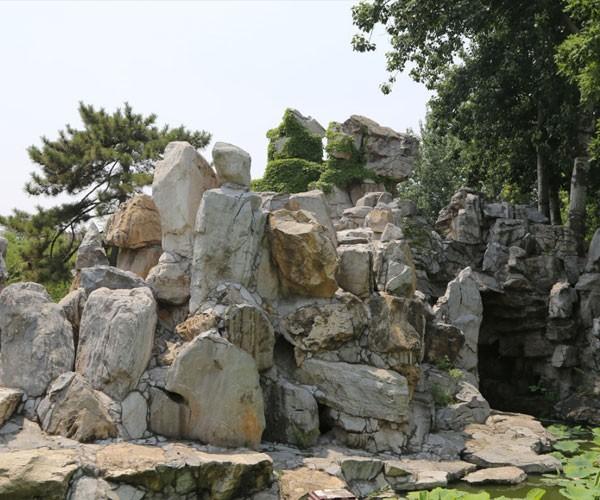 将雕塑融入景观时要考虑的一些重要点