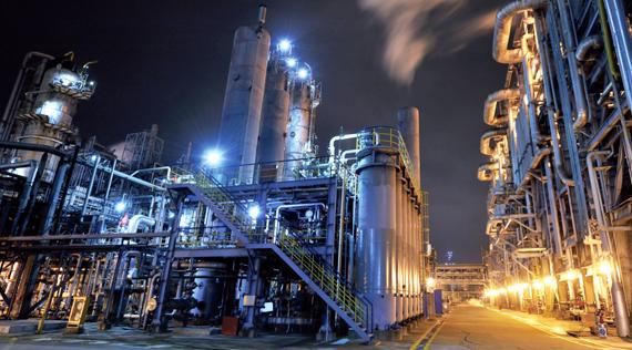 智能化热能产业,推进燃煤工业锅炉科技转型新机遇