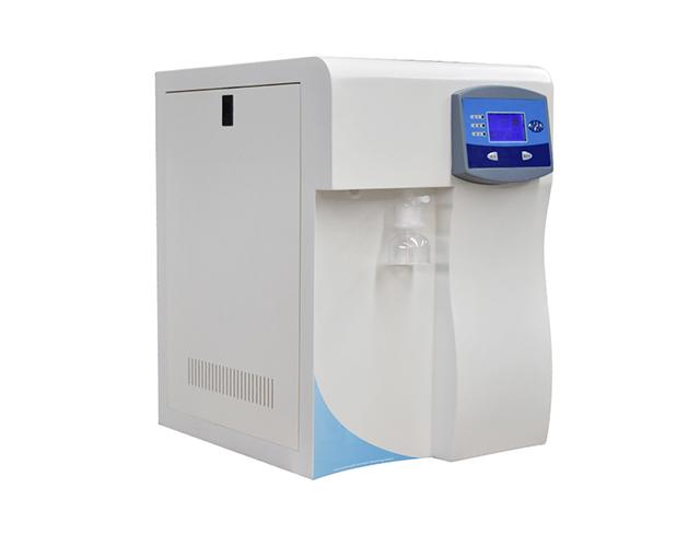 SUP实验室用超纯水器