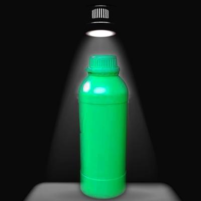 塑料农药品制作