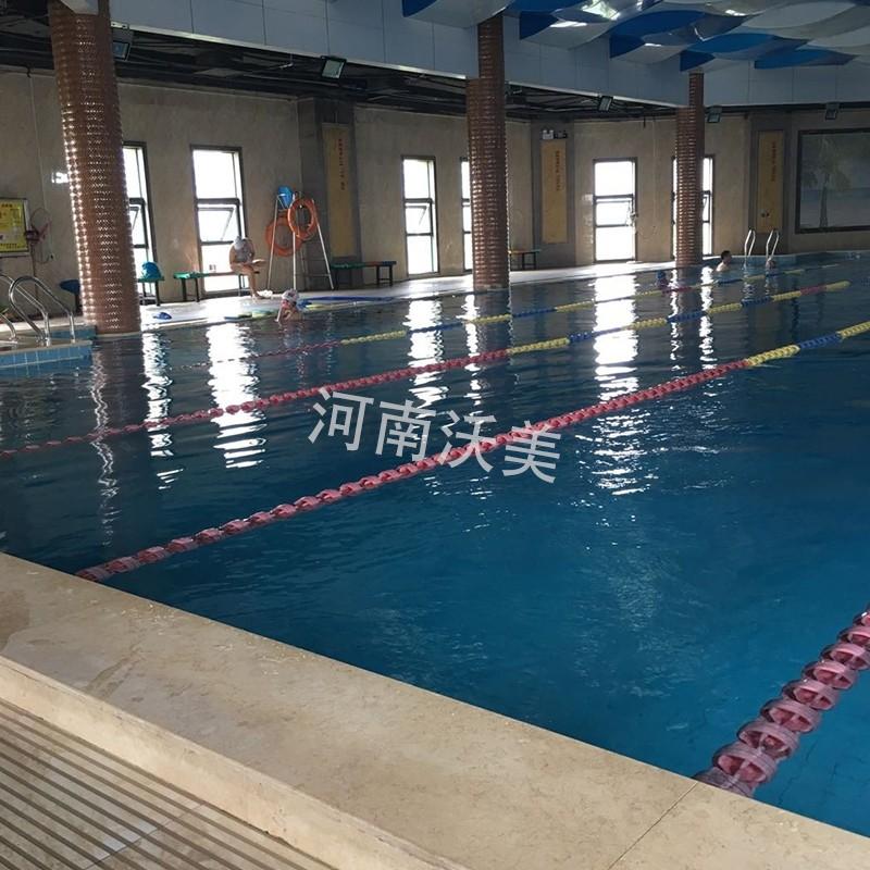 鲁山酒店游泳池报价沃美泳池