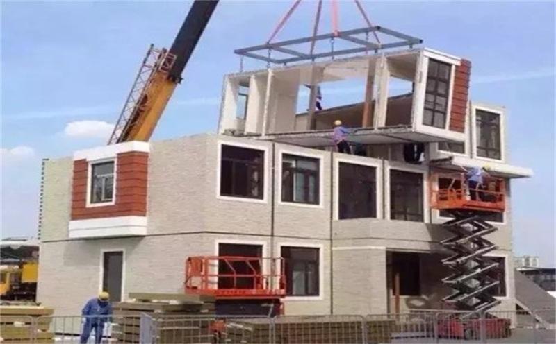 装配式建筑设计方案的技术性关键点