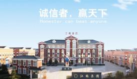 扬州企业网站在建设的时候如何选择域名?