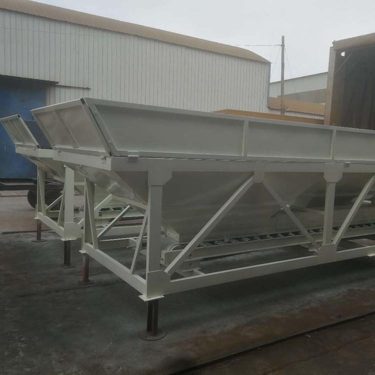 PLD800混凝土配料机