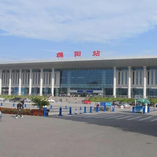 绵阳火车站水泵案例