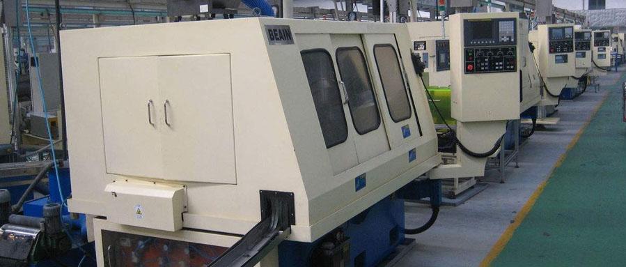 数控车床生产加工平时应用的方法和常见问题