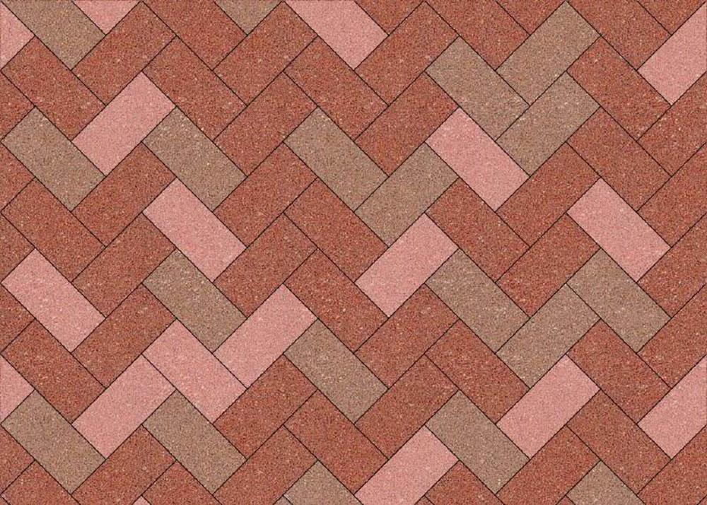 广场砖厂家