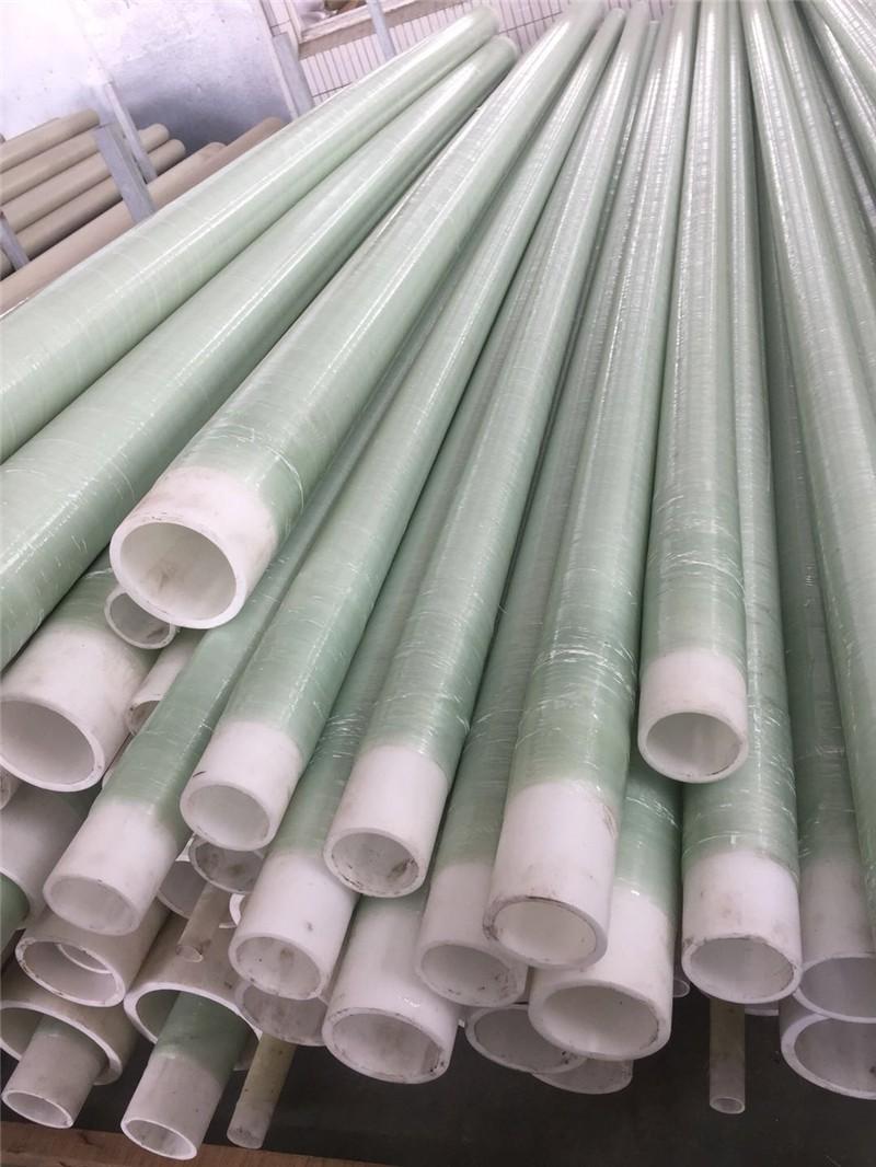导电塑料管厂家浅谈塑料管材常用的连接方法