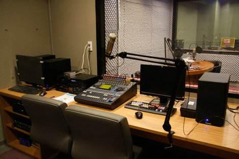 红河谷漂流的广播室介绍