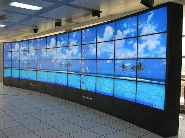 全彩LED显示大屏幕P2和P3的区别是什么?
