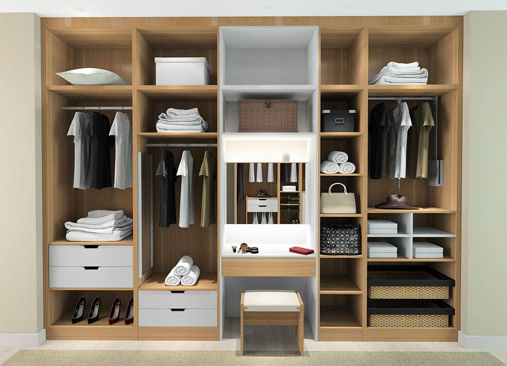 该如何选择定制衣柜加盟品牌?