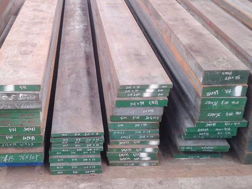 SKD61模具鋼材