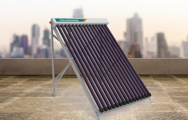 太阳能热水器在冬天能用吗