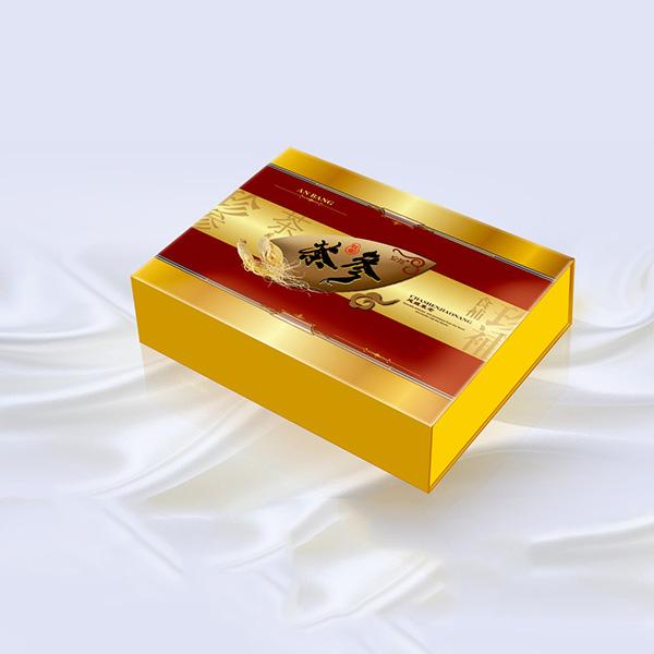 精品包装盒包裝设计风格款式有什么?